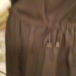 Mossimo Dresses - Tie waist dress